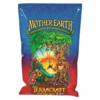 Mother Earth 7004445 12 qt. Terracraft Potting Soil
