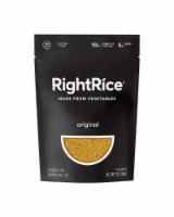 RightRice Original Vegetable Based Rice