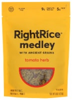 Tomato Basil Modern Medley RightRice 6 oz pouch - 6 oz