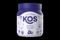 KOS Organic Acai Juice Powder