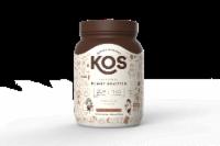 Kos Vegan Protein - Chocolate - Case of 1 - 41.3 OZ each