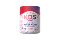 KOS Love You Berry Much-Red Juice Blend-Goji Berry Popsicle Flavor