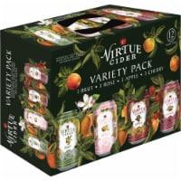 Virtue Cider Michigan Series Hard Cider Variety Pack