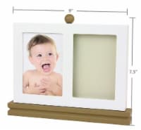 Baby Print Desktop Frame Kit - One Size