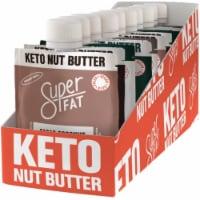 SuperFat Nut Butter Variety Box - 10 ct / 1.5 oz