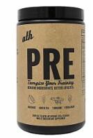 ATH Organics  PRE: Plant Based Pre Workout   Blue Raz