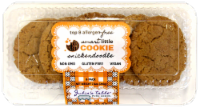 Julia's Table Gluten Free Smart Little Cookie Snickerdoodle 6 Count