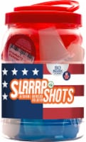 Slrrrp Shots Alcohol Infused Gelatin Variety Pack