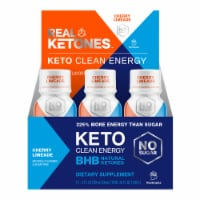 Keto Energy Naturally Flavored & Sugar Free Dietary Supplement
