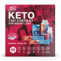 Real Ketones Keto Starter Kit