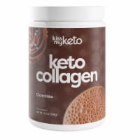 Kiss My Keto Chocolate Keto Collagen