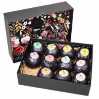grace & stella Bath Bombs (Set of 12) - 12 Pack