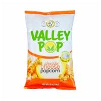 Valley Popcorn - Cheddar Cheese - 6.5 oz