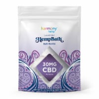 Harmony Hemp HempBath Bath Bombs 120mg