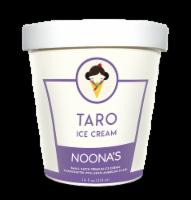 Noona's Taro Ice Cream - 5 pints