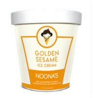 Noona's Golden Sesame Ice Cream - 5 pints