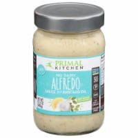 Primal Kitchen No Dairy Alfredo Sauce