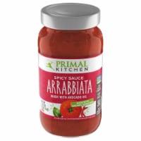 Primal Kitchen Arrabbiata Marinara Sauce - 23.5 oz