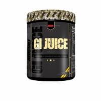 Redcon1 GI Juice Pineapple Banana Greens & Digestive Enzymes Dietary Supplement