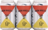 Noon Whistle Cozmo Pale Ale Craft Beer - 6 cans / 12 fl oz