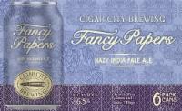 Cigar City Brewing Hazy India Pale Ale Beer 12 Cans