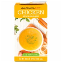 Rachael Ray All Natural Chicken Stock-in-a-Box