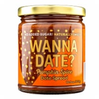 Wanna Date? Pumpkin Spice Date Spread