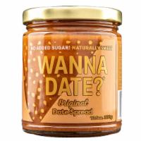 Wanna Date? Original Date Spread