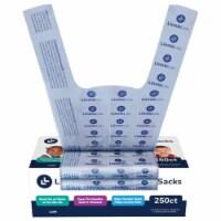 LinnieLou LL250 Disposable Diaper Sacks (250 count) - 1