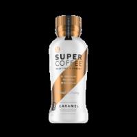 Super Coffee® Caramel Enhanced Coffee Drink - 12 fl oz