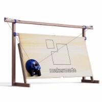 MakerMade K2004 2021 M2 Wall Mounted CNC Machine Kit with Laser Engraving Option - 1 Piece
