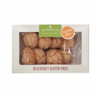 Boxed Gluten Free Amaretti - Pack of 3