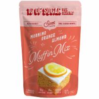 Sweet Logic Keto Orange Almond Baking Mix - 1 Unit
