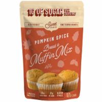 Sweet Logic Pumpkin Spice Cake Baking Mix - 1 unit