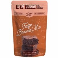 Sweet Logic Brownie Baking Mix