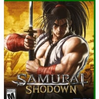 Athlon 850007806019 Samurai Shodown Xbox One