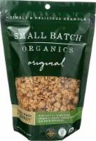 Small Batch Organics Gluten Free Original Granola