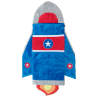Bixbee Rocketflyer Sleeping Bag