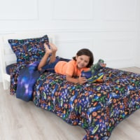 Bixbee Meme Space Odyssey Bedding Set
