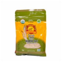 Queen Elephant Premium Organic Brown Jasmine Rice