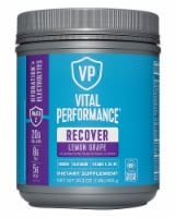 Vital Performance™ Lemon Grape Recover Powder - 8.3 oz