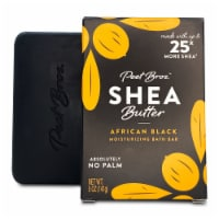 Peet Bros. African Shea Butter Bar Soap