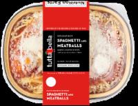 Tutta Bella Spaghetti and Meatballs - 22.5 oz