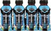 BODYARMOR Blue Raspberry Sports Drink - 8 bottles / 12 fl oz