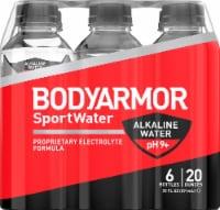 BODYARMOR Electrolyte Sport Water