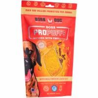 Boss Dog BD39102 6 oz Propuffs Cheddar & Bacon - 1