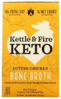 Kettle & Fire Keto Butter Chicken Bone Broth