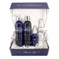 Skin Care Set - Moisturizing Deep Cleansing Collection - 1