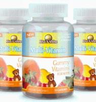 Rise-N-Shine Kids Multivitamin Gummy - Single Bottle