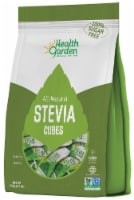 Stevia cubes 40ct. Pack of 2 - 40ct. Pack of 2